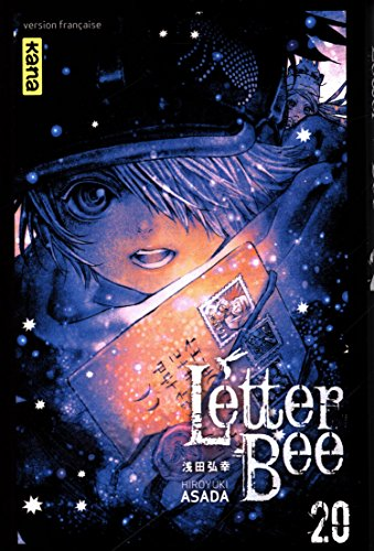 Letter Bee, tome 20
