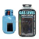 EMOTREE 1x Gas Gasstand Anzeiger Gasflaschen Gas Füllstand Level Indicator Gasflaschen