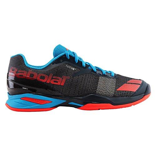 Babolat Jet Clay M Chaussures de Tennis, Coleur:gris, Taille: EU 45