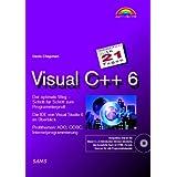 Visual C++ 6 in 21 Tagen . Programmierkurs für Einsteiger (in 14/21 Tagen)