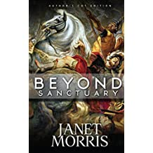 Beyond Sanctuary (Sacred Band of Stepsons: Beyond Trilogy Book 1) (English Edition)