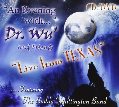Evening With...Live from Texas