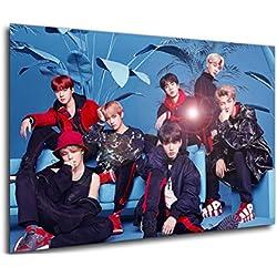 Instabuy Poster KPOP - BTS (C) A3 (42x30 cm)