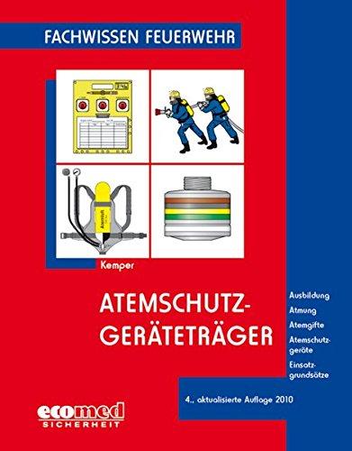 Atemschutz: Atemschutzgeräteträger: Ausbildung - Atmung - Atemgifte - Atemschutzgeräte - Einsatzgrundsätze: Ausbildung. Atmung. ... Anforderungen der neuen FwDV 7