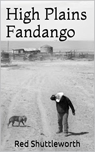 high-plains-fandango-english-edition