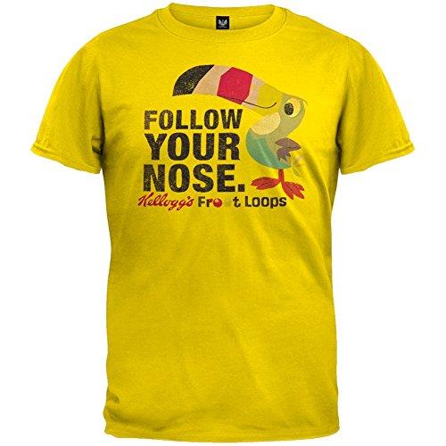 froot-loops-siga-su-nariz-suave-t-shirt