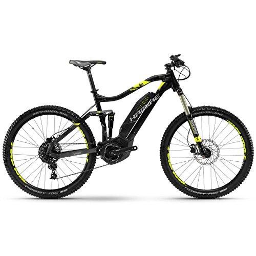 Haibike E-Bike SDURO FullSeven LT 4.0 27.5' 11-V...