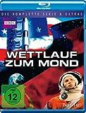 Wettlauf zum Mond  (+ Bonus-DVD) [Blu-ray]