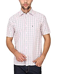 Amazon.in: Cool Colors - Pink Shirts: Clothing & Accessories