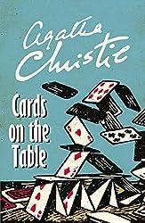Cards on the Table (Poirot) (Hercule Poirot Series Book 15)