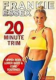 Frankie Essex - 20 Minute Trim - Fitness DVD 2017