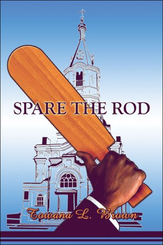 Spare the Rod Cover Image