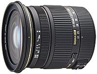 SIGMA - 17-50/2,8 EX DC OS HSM CANONOptimisé pour les reflex à capteur APS-C Compact et léger Objectif polyvalent couvrant de nombreux besoins Zoom stabilisé pour des images toujours nettes Pare-soleil fourni Ouverture constante de f2,8 Monture Canon