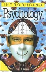 Introducing Psychology by Nigel Benson (1997-07-26)