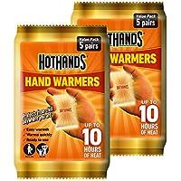 Hot Hands Hand Warmer Value Pack