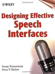 Speech Interfaces w/WS