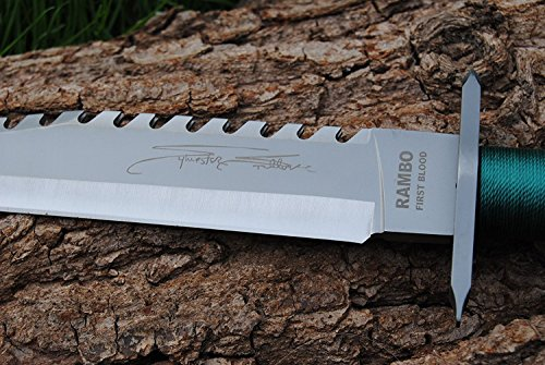 Rambo Messer John Rambo First Blood Part 1 Signature Edition …