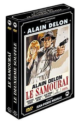 Le samouraï - Le deuxième souffle - Coffret 2 DVD [FR Import]