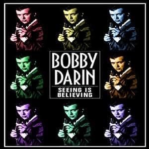 Bobby Darin: Seeing Is Believing [DVD]