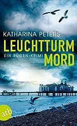 Leuchtturmmord: Ein Rügen-Krimi (Romy Beccare ermittelt 5)