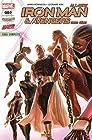 All-new iron man & avengers HS nº2