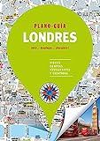 Londres (Plano - Guía): Visitas, compras, restaurantes y escapadas (PLANO-GUÍAS)