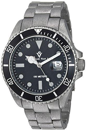 Christian Van Sant Watches CV5100B