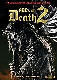 ABC's of Death 2 [DVD] [2014] [Region 1] [US Import] [NTSC]