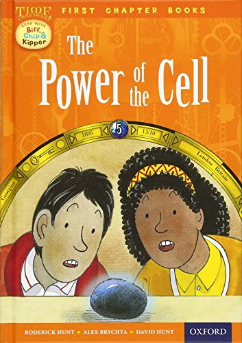 The Power of the Cell