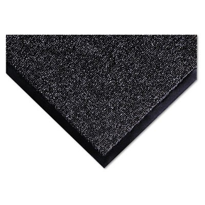 Fore-Runner Outdoor Scraper Mat, Polypropylene, 36 x 60, Gray, Sold as 1 Each