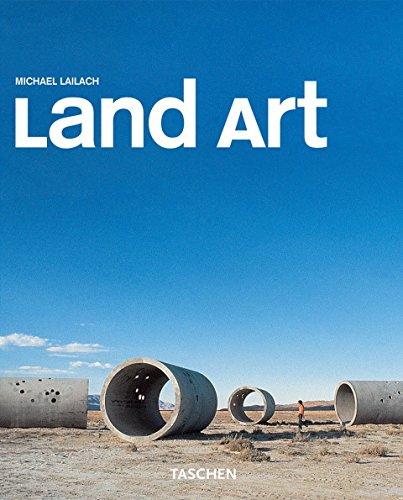 Land Art Basic Art: The Earth as Canvas (Taschen Basic Art Series) por Michael Lailach