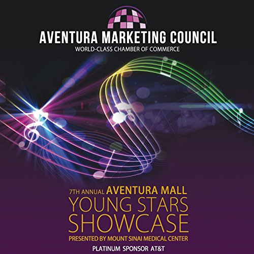 Aventura Mall 7th Annual Young Stars Showcase Presented by Mount Sinai Medical Center