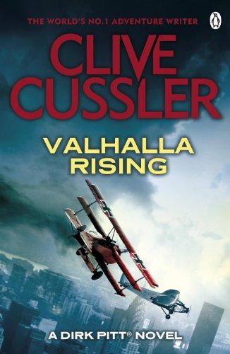 Valhalla Rising: Dirk Pitt #16 (Dirk Pitt Adventure Series) (English Edition)