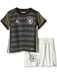 adidas Baby Trikot Set DFB Auswärts