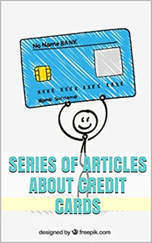 Series of articles about credit cards