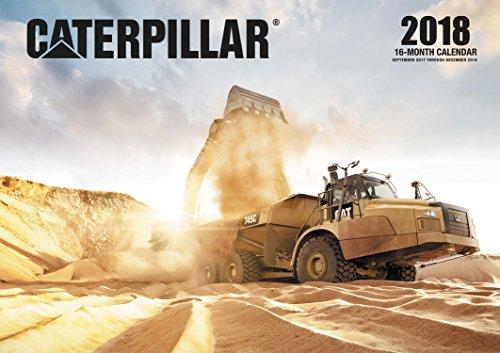 caterpillar-2018-calendar