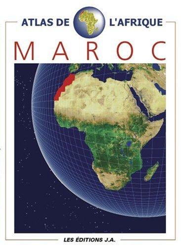 Atlas du Maroc par Collectif