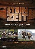 Steinzeit. Leben wie vor 5000 Jahren - Rolf Schlenker