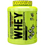 3XL Nutrition - Pure Whey - 2kg - BLACK COOKIES