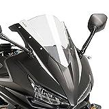 Racingscheibe Puig Honda CBR 500 R 16-18 klar