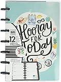 Me & My Big Ideas Planner-Everyday Essentials, Mini, Blue/Multi