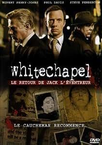 Whitechapel - Le retour de Jack l'Éventreur