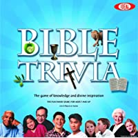 Ideal Bibel Trivia Game
