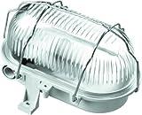 Voltman Lampada per soffitto ad Oblò, E27 60W 230V