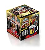 #5: WWE SLAM ATTAX 10 TCG collection Tumbler pack