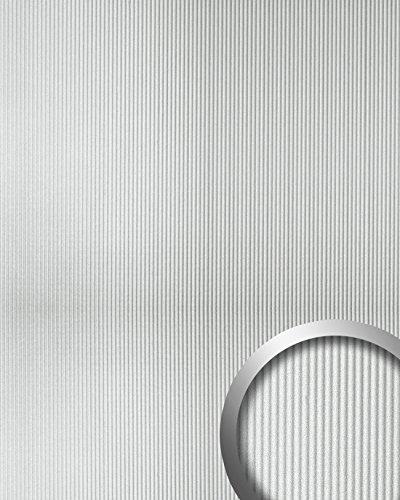 revestimiento-mural-autoadhesivo-con-ranuras-verticales-s-wallface-11322-wave-plata-mate-metalic-260
