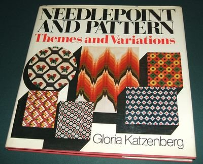 Title: Needlepoint and Pattern Themes and Variations