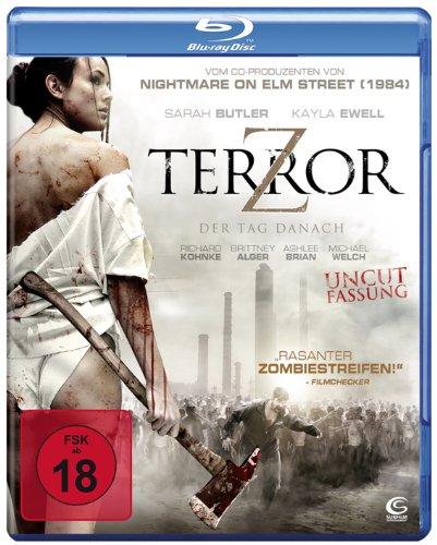 Bild von Terror Z - Der Tag danach (Uncut) [Blu-ray]