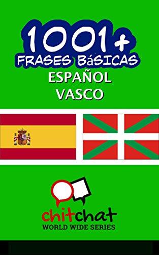 1001+ Frases Básicas Español - Vasco