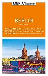 MERIAN momente Reiseführer Berlin: MERIAN momente